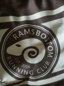 Ramsbottom Running Club Logo